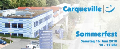 Carqueville Sommerfest 2018